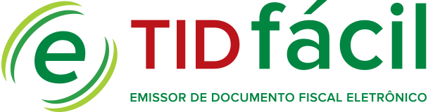 TID Fácil - Emissor de Documento Fiscal Eletrônico
